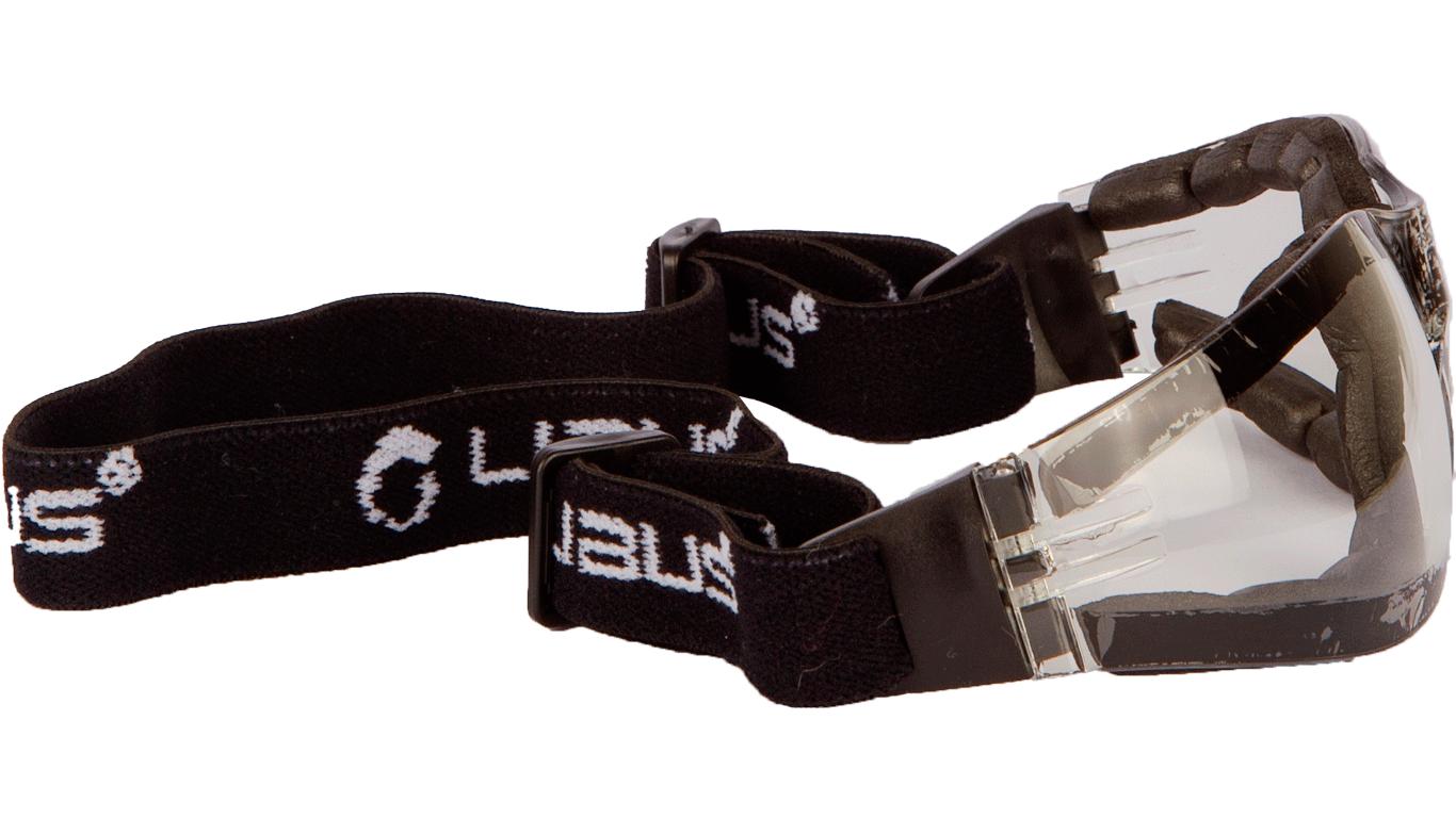 Óculos Eco Sport Incolor - CA 36161 - LIBUS