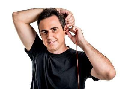 Protetor Auricular Cordão de Poliéster - Pomp Plus - 3M