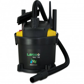 Aspirador de Pó e Líquido - VAC14 - Lavor