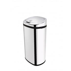 Lixeira Automática Bionox 42 Litros - Biovis
