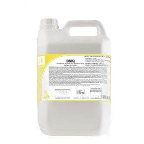 Desinfetante Hospitalar - DMQ 5 Litros - Spartan