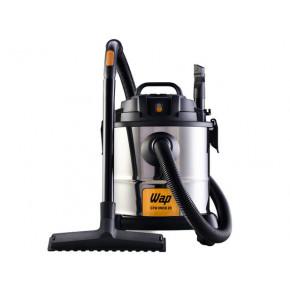 Aspirador de Pó e Água - GTW Inox 20 - Prata