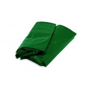 saco de lixo verde 60 litros