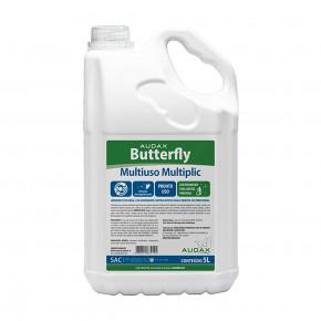 Multiuso Multiplic - Butterfly 5 Litros - Audax