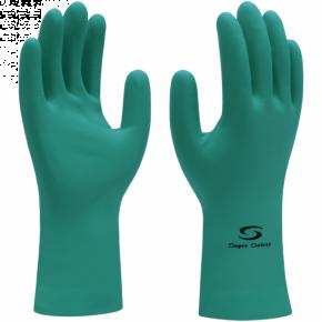 Luva Nitrílica sem Forro -  Super Glove