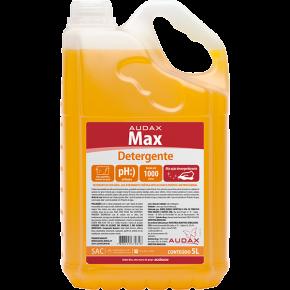 embalagem detergente neutro max 5ml audax