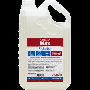 limpador flotador max 5L audax