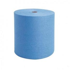 Pano Multiuso - Rolo Azul 28x30 - Descarpack