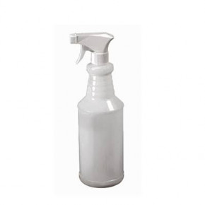Pulverizador Branco - 500ML - Bralimpia