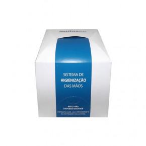 embalagem refil sabonete liquido erva doce audax 500ml