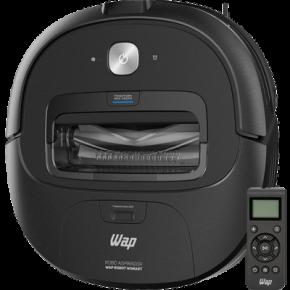 Aspirador de Pó Robô - WSmart - Wap