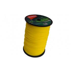 rodo de fio de nylon 2mm makita