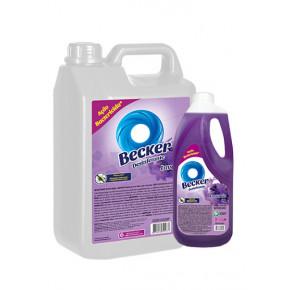 Desinfetante - Lavanda 5 Litros - Becker