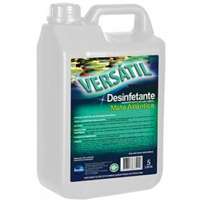 Desinfetante - Versátil Mata Atlântica - Becker
