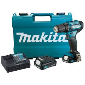 Parafusadeira / Furadeira a Bateria 12V - DF333DSAE - Makita