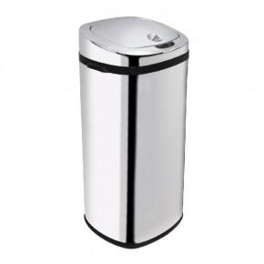 Lixeira Automática Bionox 12 Litros - Biovis