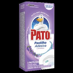 Pato Pastilha Adesiva