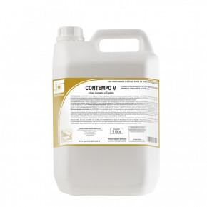 limpador neutro contempo v embalagem de 5 litros