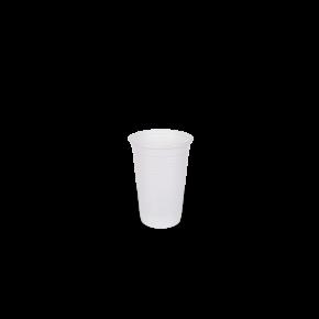copo branco de 300ml