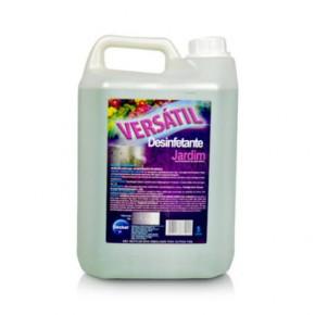 Desinfetante de Uso Geral - Versátil Jardim - Becker