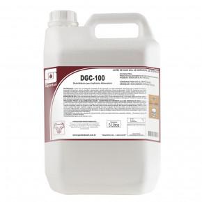 Detergente Alcalino Desinfetante - DGC-100 - 5L - Spartan