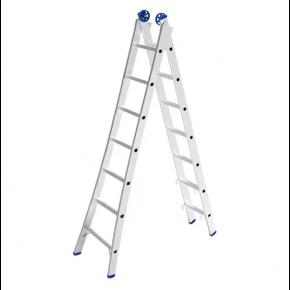 Escada Extensiva 2X7 - Mor