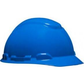 Capacete de Segurança 3M azul