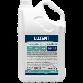 embalagem 5L impermeabilizante tratamento 3 em 1 luzent audax