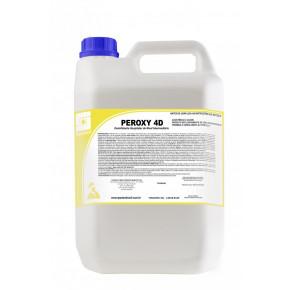 detergente hospitalar da spartan foto frontal