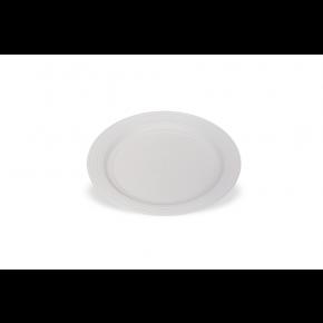 Prato Descartável de Sobremesa 10un - Coposul