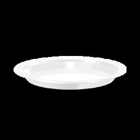 prato plastico transparente