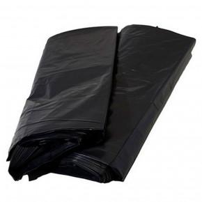 saco de lixo preto 100 unidades