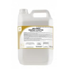 SSE Carpet Prespray & Spotter - 5 Litros - Spartan