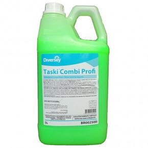 Taski Combi Profi - Detergente Limpa Pisos - Diversey