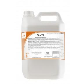 Detergente Amoniacal - DA-70 - 5L - Spartan