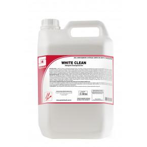 Desengordurante - White Clean 5 Litros - Spartan