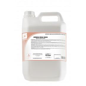 Sabonete Líquido Perolado - Xpress Erva Doce 5 Litros - Spartan